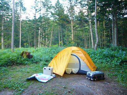 鹿の湯温泉キャンプ場.JPG