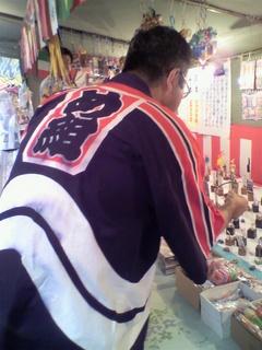 タケ札幌祭り輪投げ2014.JPG