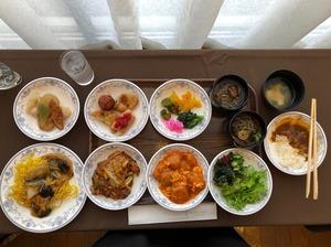 ラテラッツア食べ放題一発目.JPG